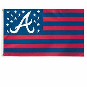 Other - Atlanta braves flag 3x5 Banner